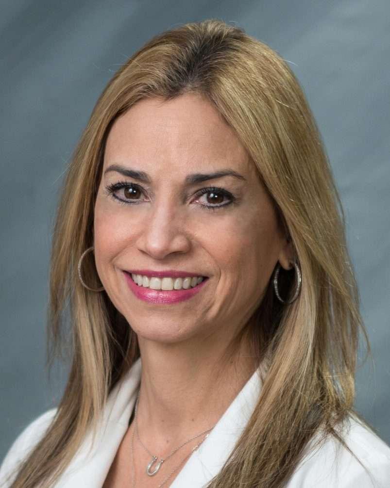 Enid Melendez-Pacheco, M.D.