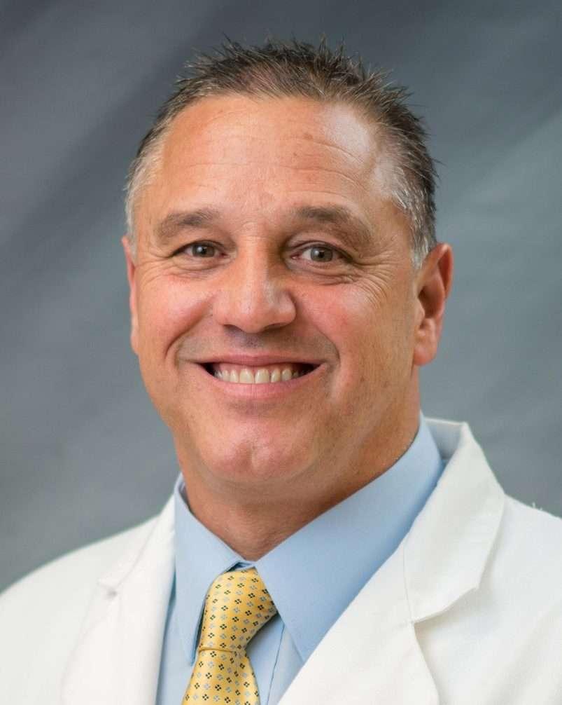 William R. Prebola Jr., M.D.
