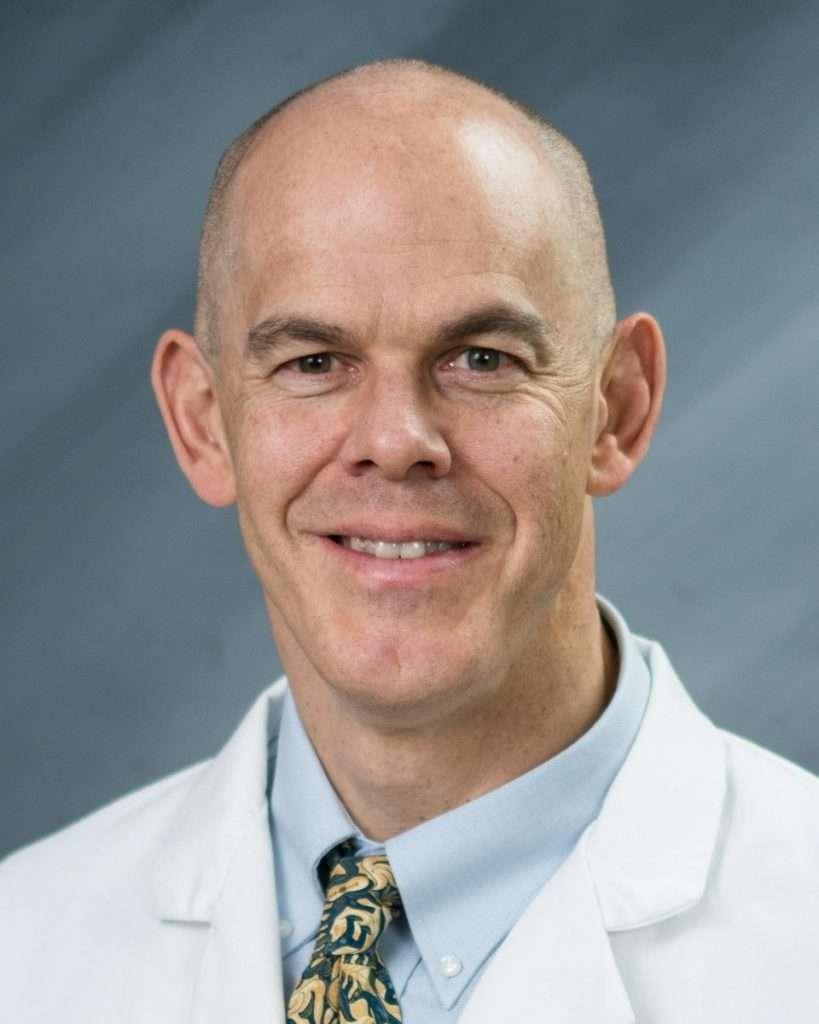John A. Kline Jr., M.D.
