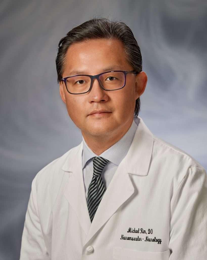Michael D.S. Kim, D.O.