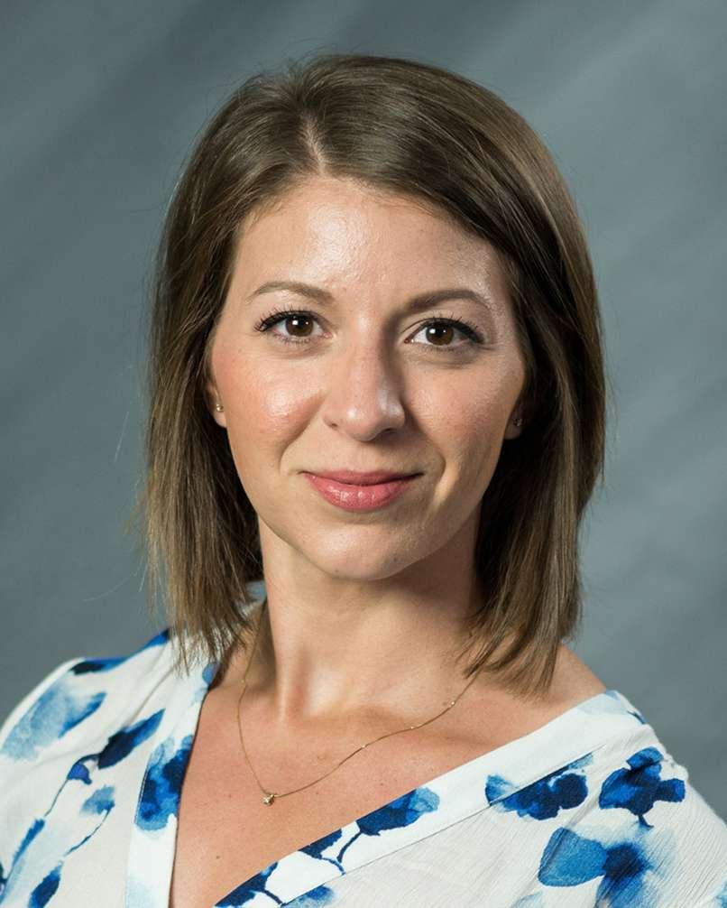 Lisa Zwanch, PTA