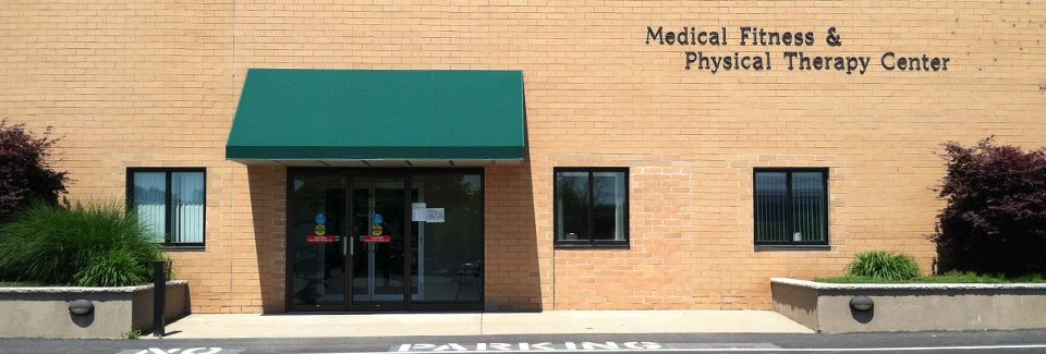 Northeast Rehab Medical Fitness & Physical Therapy